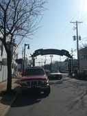 Entrance to Little Italy, Wilmington, DE